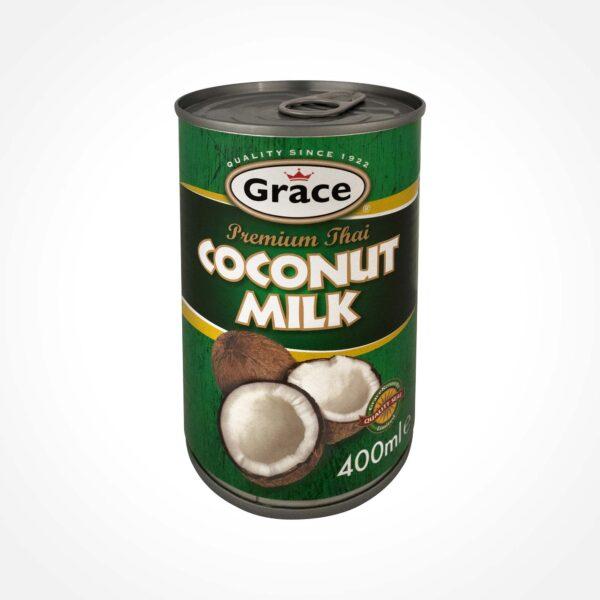 Kokosmilch in Dose