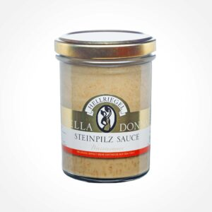 sauce in a jar