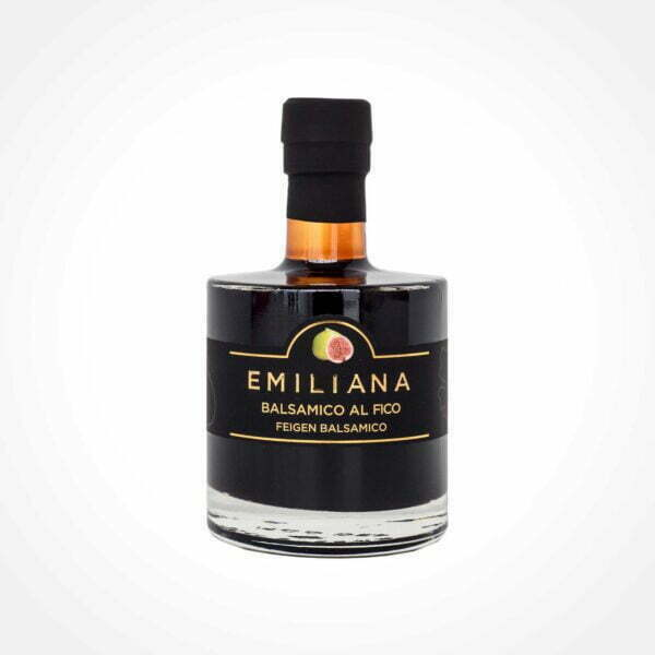 Balsamico in Flasche