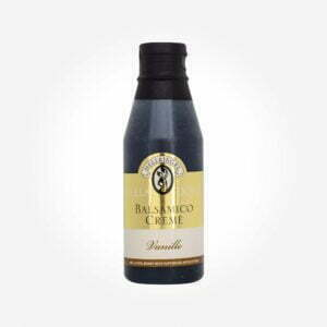 Balsamico Creme Vanille