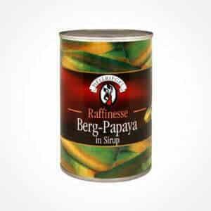 Mountain Papaya