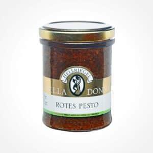 Rotes Pesto